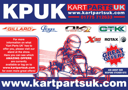 KPUK at KartMania 2015